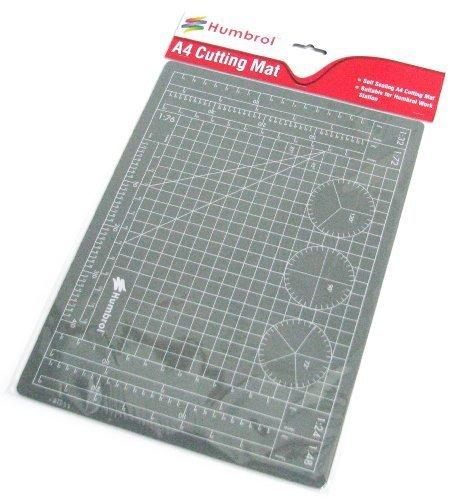 Airfix Modeler's A4 Cutting Mat by Airfix [Toy]