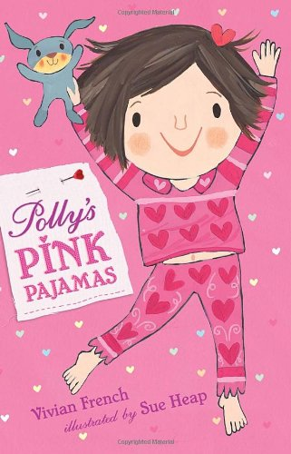 Polly's Pink Pajamas