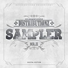 [Kostenlos!] Distributionz Label HipHop & Rap Sampler bei Amazon als Download