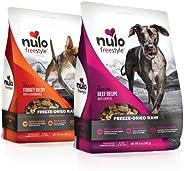 Nulo Freestyle Freeze-Dried Raw Dog Food