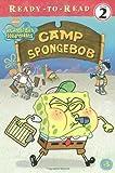 Camp SpongeBob, Molly Reisner and Kim Ostrow, 0689865937