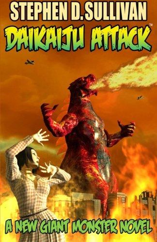 Daikaiju Attack: The Rise of Goragon pdf
