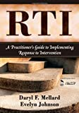 By Evelyn S. Johnson - RTI: A Practitioner's Guide to Implementing Response to Intervention: 1st (first) Edition
