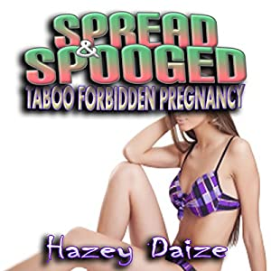Spread & Spooged Audiobook