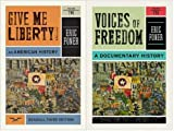 Give Me Liberty with Voice of Freedom, Volume 2, , 0393139743