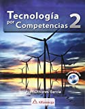 img - for TECNOLOGIA POR COMPETENCIAS (Spanish Edition) book / textbook / text book