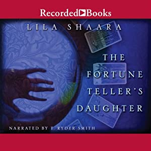 The Fortune Teller's Daughter Audiobook
