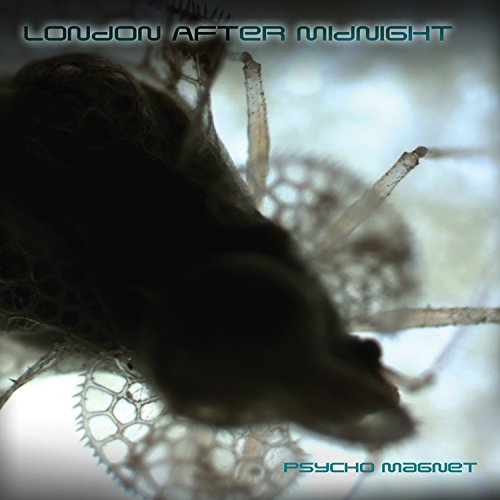 CD : London After Midnight - Psycho Magnet (Remastered)