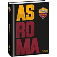 Diario agenda 16 mesi medium as roma 2019/2020