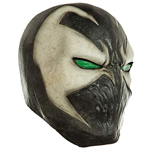 Spawn Costume - Mask Head