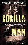 Gorilla man par Graysmith