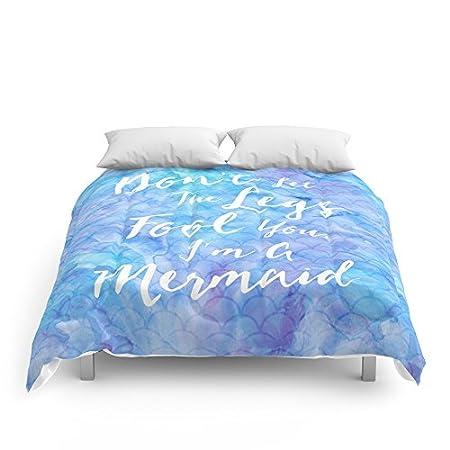 51ckhtgJiFL._SS450_ Mermaid Bedding Sets and Mermaid Comforter Sets