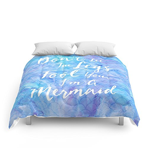 51ckhtgJiFL Best Mermaid Bedding and Comforter Sets
