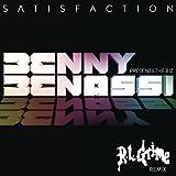 Satisfaction (RL Grime Remix)