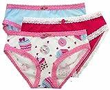Esme Girl's Panty-XL 10-12- Cupcake