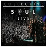 51ckj7yHa9L. SL160  - Collective Soul - Live (Live Album Review)