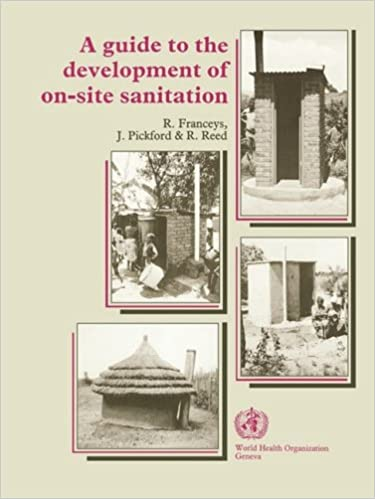 Download a guide to the development of on site sanitation 1992.
