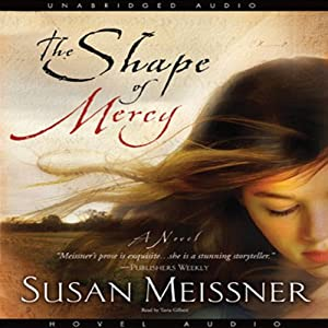 Shape of Mercy Audiobook
