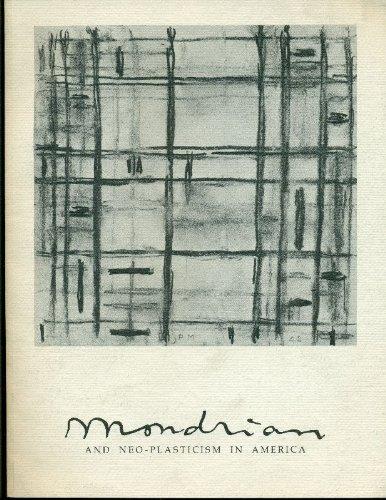 Mondrian and Neo-Plasticism in America