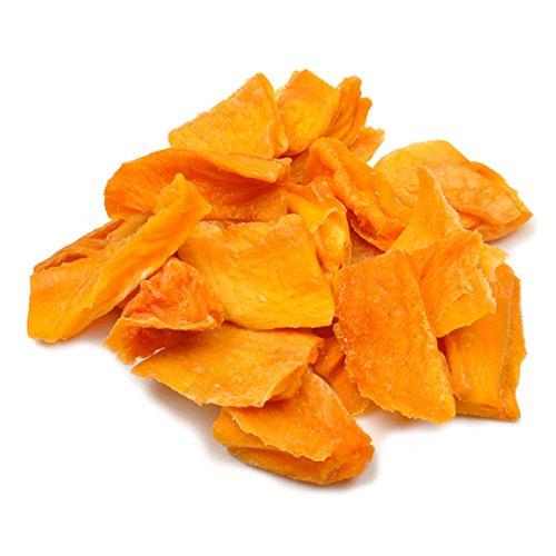 Getrocknete Mango, Premium Qualität, ungesüsst, Natur, 500 g