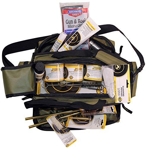 CVA AA1721 Delux Soft Bag Range Kit by CVA