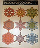 Designs for Coloring, Ruth Heller, 0448142988
