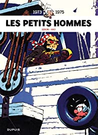 Book's Cover ofLes Petits Hommes : Intégrale tome 3