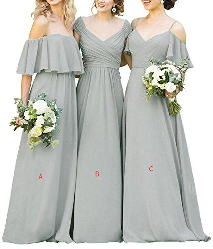elegant a line sweetheart floor length prom dresses - 1