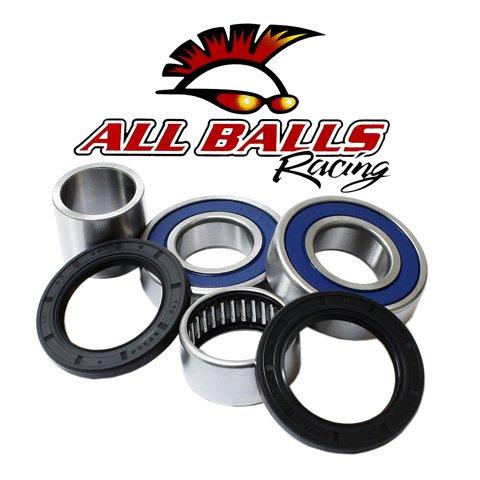 All Balls Wheel Bearing and Seal Kit 25-1476