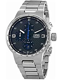Williams Chronograph Stainless Steel 44mm Men's Watch 77477174164MB