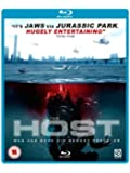 The Host [Blu-ray] [Import anglais]