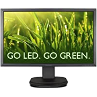 Viewsonic VG2439m-TAA 24 LED LCD Monitor - 16:9 - 5 ms - Adjustable Display Angle - 1920 x 1080 - 300 Nit - 1,000:1 - Speakers - DVI - VGA - USB - Black - TCO, ENERGY STAR, EPEAT Gold, WEEE, RoHS