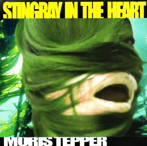 Stingray in the Heart