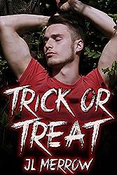 Trick or Treat (English Edition)