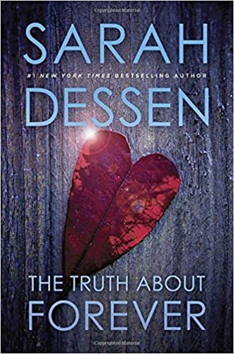 Amazon.com: The Truth About Forever (8601420085121): Sarah Dessen: Books