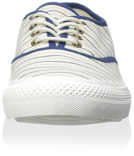 Ecru Generic Surplus Stripe Lowtop Navy Men's Borstal Sneaker 8PHUPWXqw