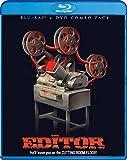 Editor [Blu-ray] [Import]