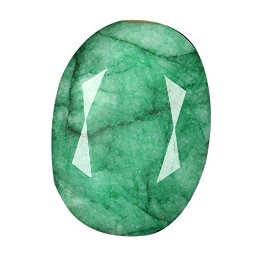 (gemhub Natural Green Emerald Approximately 505.50 Ct Certified Big Size Rare Huge Grade Emerald, Collectible Oval Emerald Gemstone C-2249)