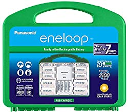 Image of the product Panasonic K KJ75MC64ZA that is listed on the catalogue brand of eneloop.