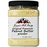 Peanut Butter Powder 454g, ( Poudre de beurre d'arachide) by Hoosier Hill Farm