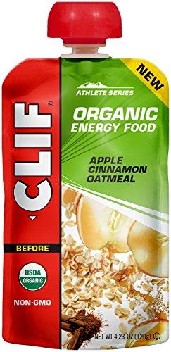 CLIF Organic Energy Food Cinnamon product image