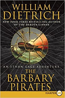 The Barbary Pirates LP: An Ethan Gage Adventure