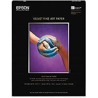 VELVET FINE ART PAPER, 8.5 X 11, Electronic Computer