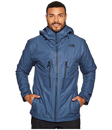 (ザノースフェイス) THE NORTH FACE メンズコートジャケットアウター ThermoBall Snow Triclimate Jacket [並行輸入品] B075WDNQ9F L|Shady Blue Shady Blue L