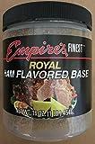 Empires Finest Ham Flavored Soup Base 16 Oz