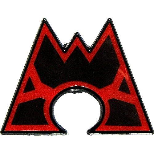 Team Magma Amazon