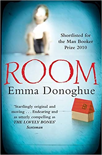 Buy Room Book Online at Low Prices in India | Room Reviews & Ratings -  Amazon.in