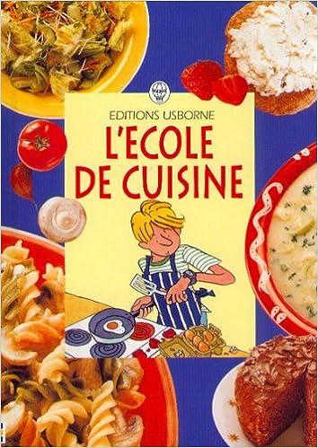 L'école de cuisine pdf, epub