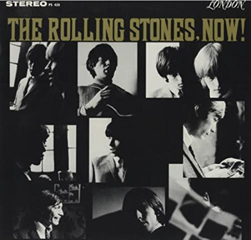 The Rolling Stones, Now! (Best Delay For Bass)