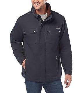 Rugged Elements Mens Trek Jacket at Amazon Mens Clothing store